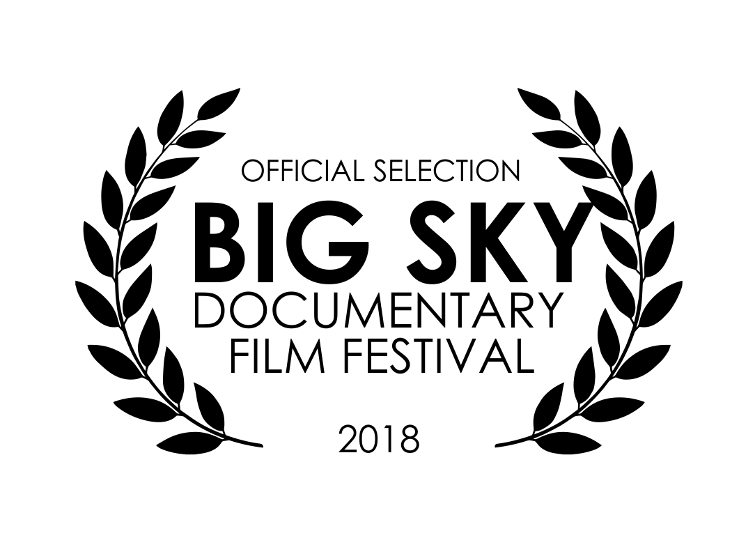 """Father's Kingdom"" Selected  for Big Sky Film Festival"